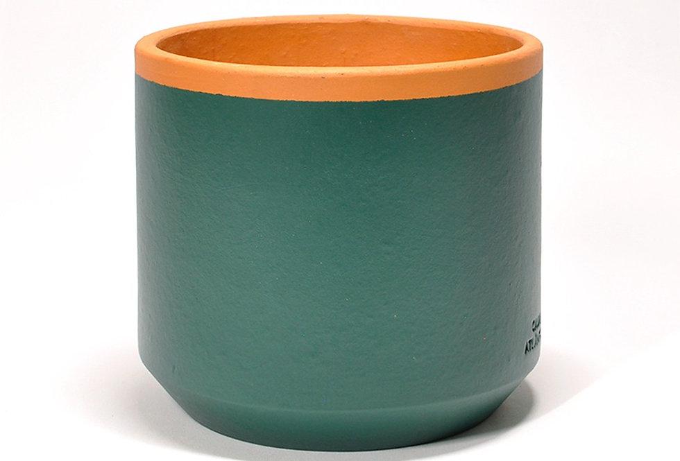 vaso CA green