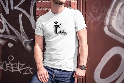 Lead Farmer - Short-Sleeve Unisex T-Shirt