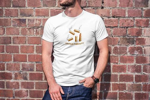 Aromatherapy Short-Sleeve Unisex T-Shirt