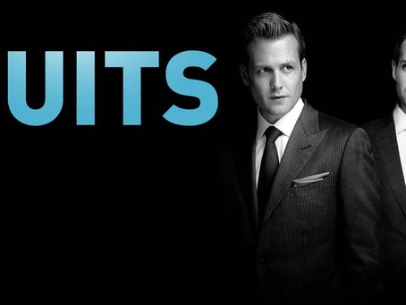FIVE IMPORTANT LESSONS WHICH WE HAVE LEARNED FROM SUITS.