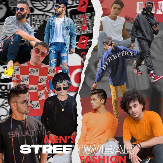 Best STREETWEAR IDEAS for Men