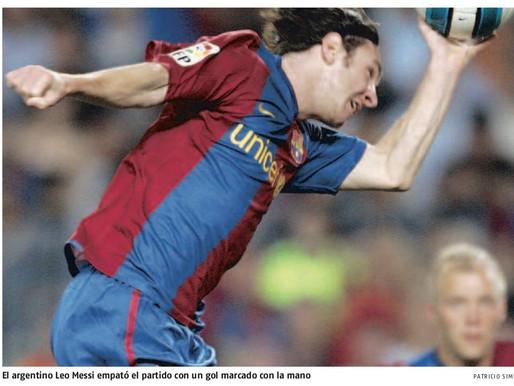 Les 12 Lligues que el Barça no va saber guanyar (XI)