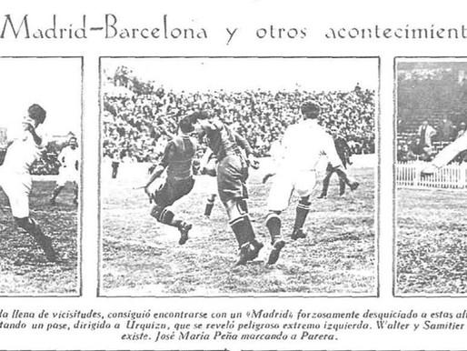 Sastre, heroi del primer Madrid-Barça a la Lliga