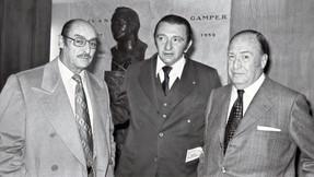 J. Soler, el misteriós president del Barça