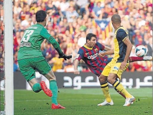 Les 12 Lligues que el Barça no va saber guanyar (i XII)