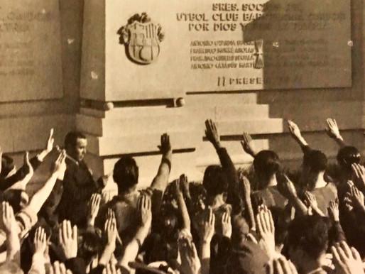 L'espanyolització del Barça