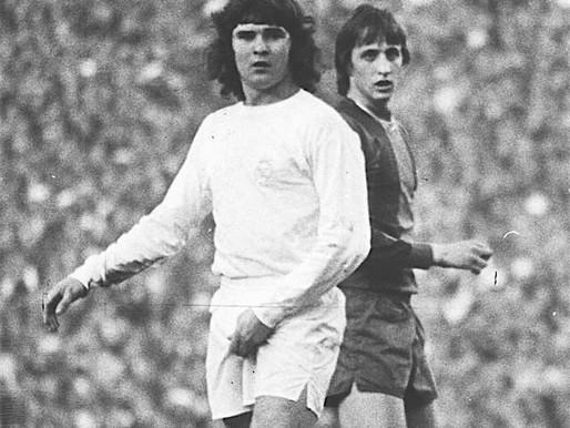 Els 12 Cruyff-Madrid