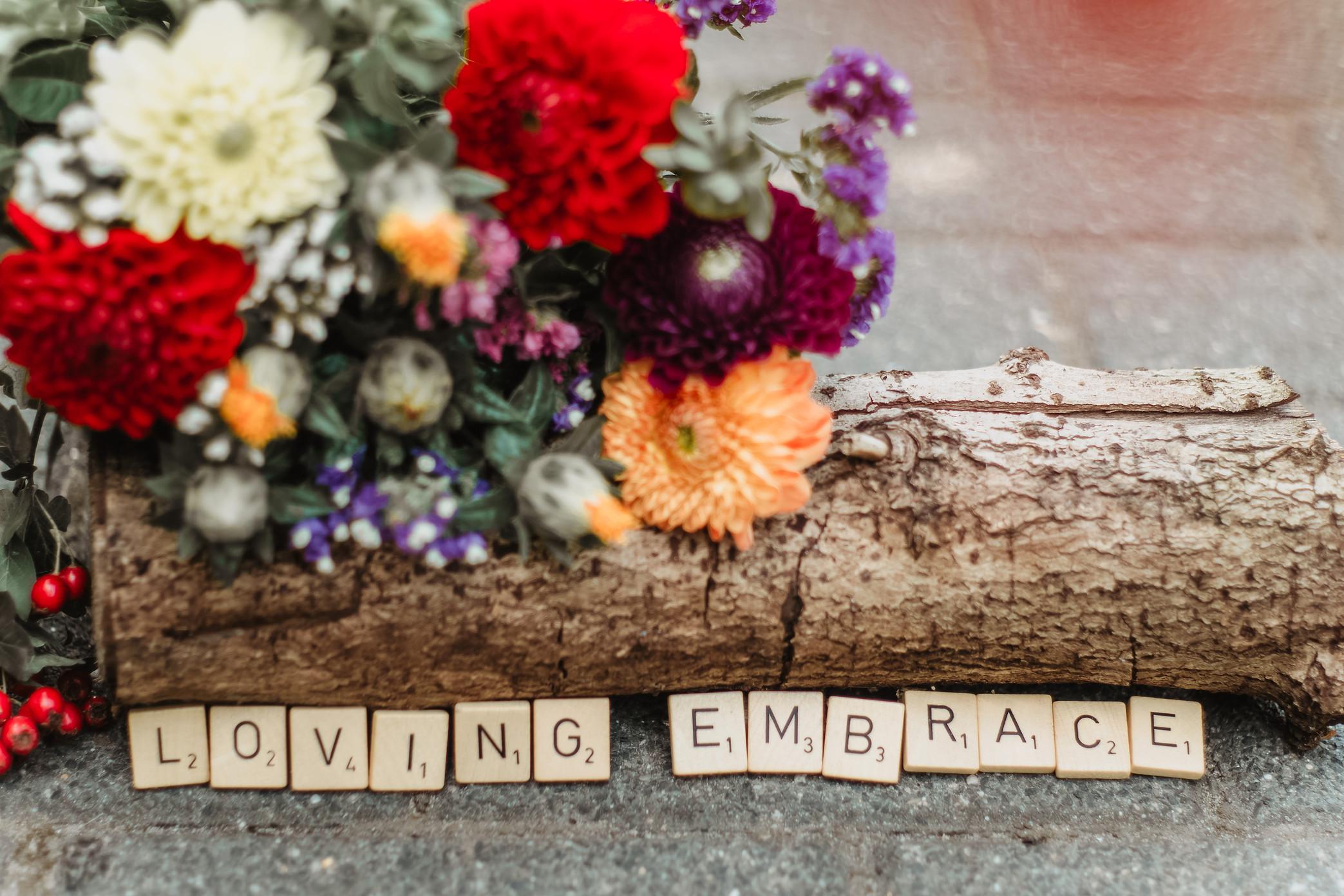 Loving Embrace Hochzeitsfotograf Krefeld Niederrhein