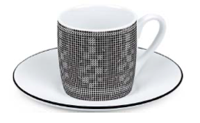 Tasse à café T-Linko