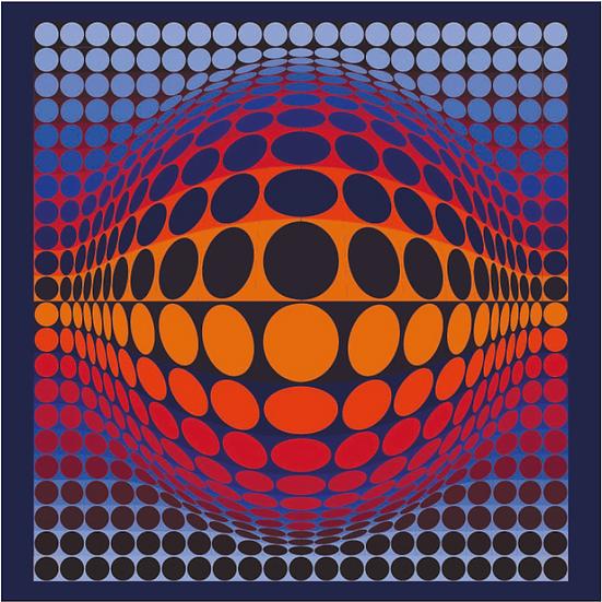 Puzzle Vega-Felll