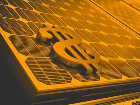 FINANCIAMENTO DE ENERGIA SOLAR: GANHE DINHEIRO ECONOMIZANDO!