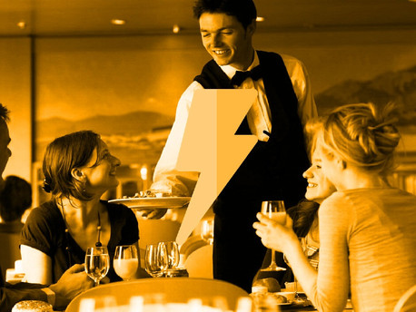 Eficiência energética em bares e restaurantes,entenda como economizar na conta de energia do seu est