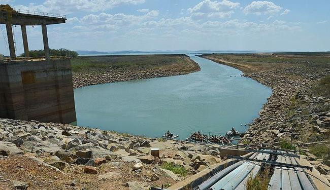 Barragem de Sobradinho