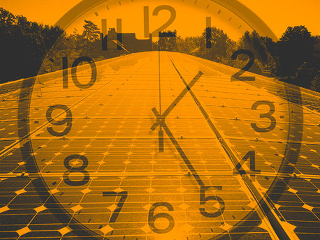 Evolução das placas solares fotovoltaicas: Uma análise histórica