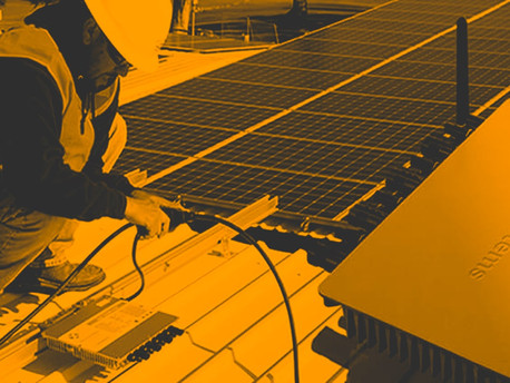 A melhor opção de inversor para seu sistema fotovoltaico