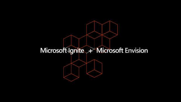 Microsoft Ignite Motion GFX