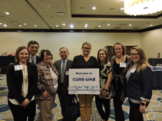 CURE-UAB