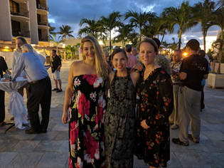 SB, LEL, BZ in Hawaii, CURE-UAB 2018