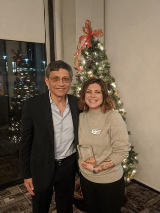 Sarah Roccabianca Award