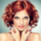 Coloração de cabelo | O salão de beleza do seu jeito