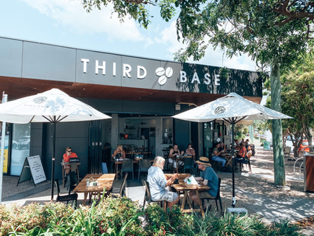 Third Base Coffee
