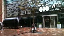 Netwerkevent in Den Haag