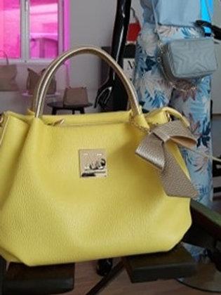 Mondieux Madame Fonta Yellow Gold
