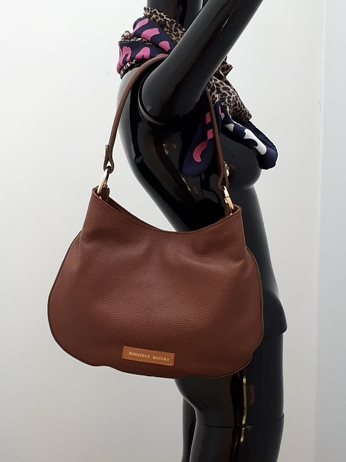 Mondieux Madame Roxanne Sport Brown