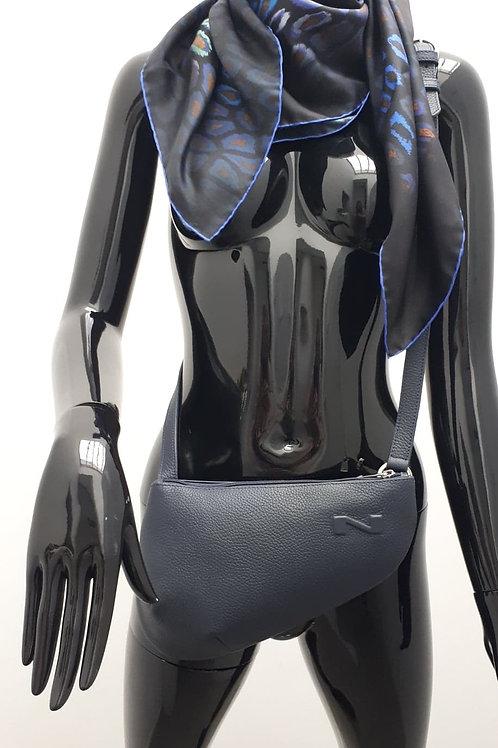 Nathan City Bag Blue