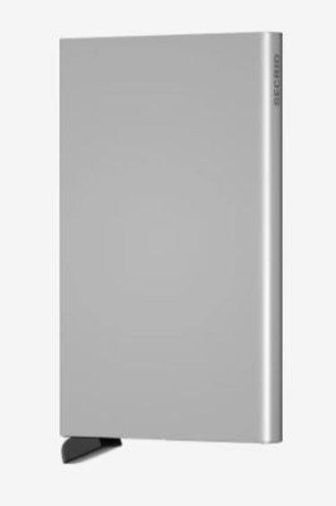 Secrid Card Protector Silver
