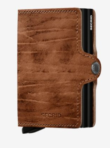 Secrid TwinWallet Dutch Martin Whiskey