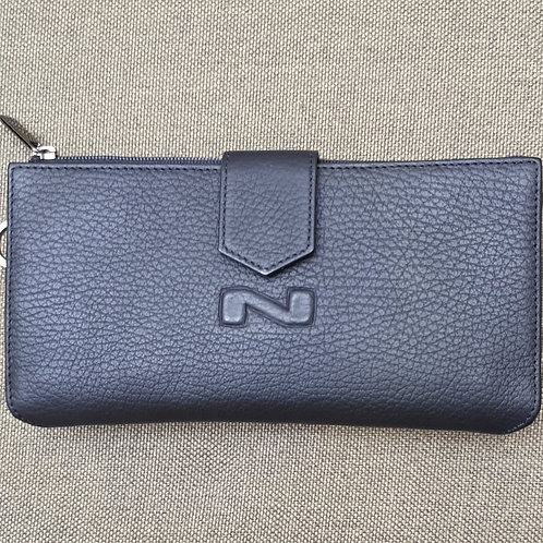 Nathan  Cruise wallet