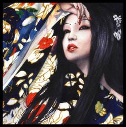 Geisha NFS