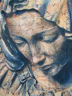 Pieta £275 (Sold)