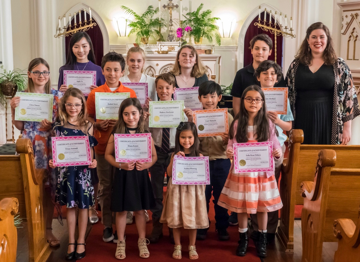 Spring Recital 2018 Photography by Majed