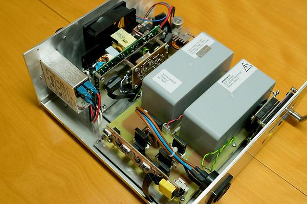 Magnetic Pulser - Internals 2