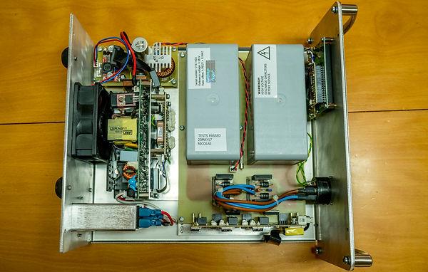 Magnetic Pulser - Internals 4