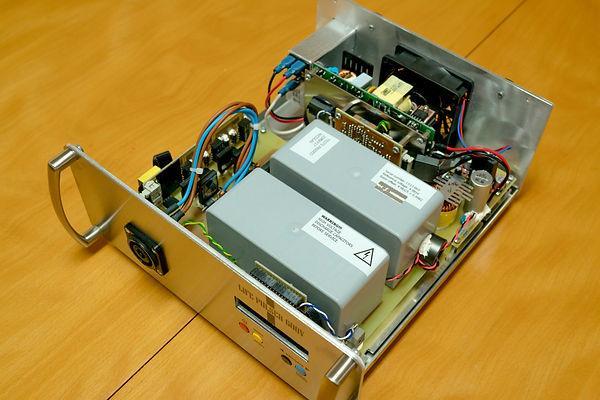 Magnetic Pulser - Internals 3