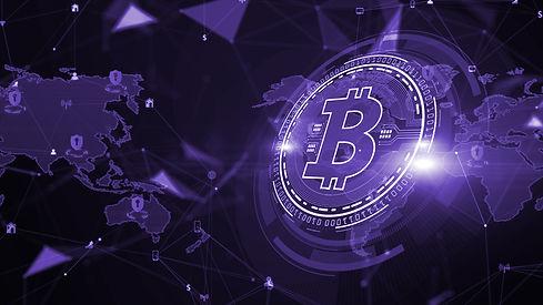 bitcoin-blockchain-crypto-currency-digit