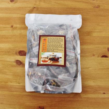 Tra La Han La Sen Hoa Cuc - Luo Han Guo & Lotus Chrysanthemum Tea