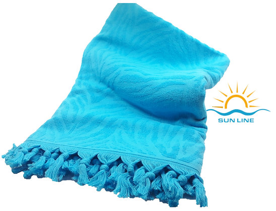 2in1 Peshtemal & Towel
