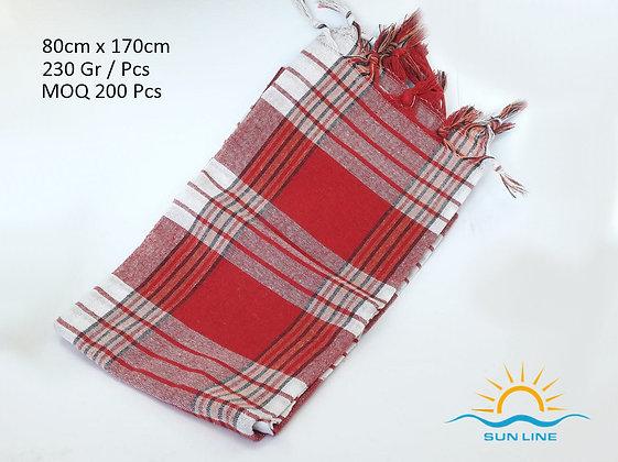 Classical Peshtemals Hammam Towel