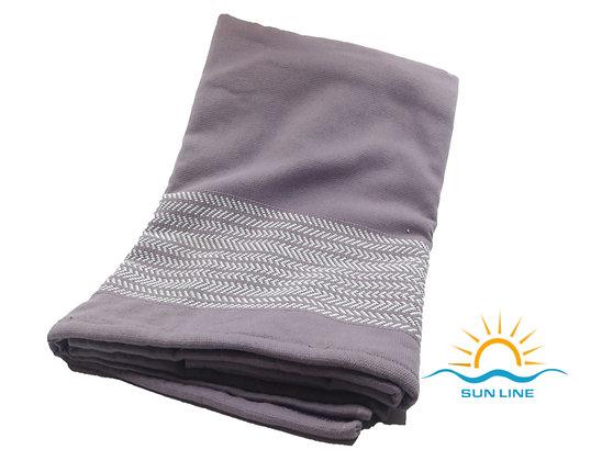 2in1 Peshtemal Towel