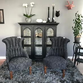 Möbler till salu