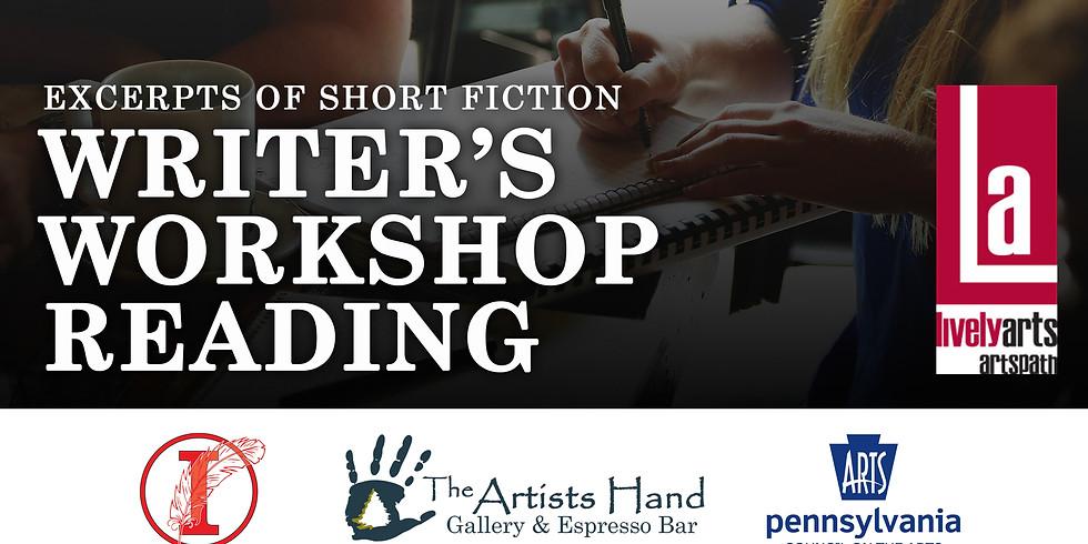 Writer's Workshop Reading