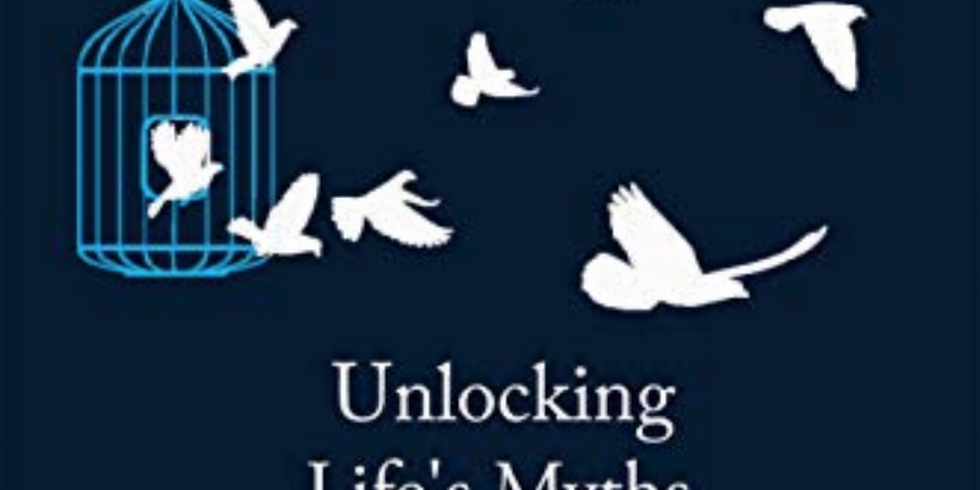 Unlocked Book Signing