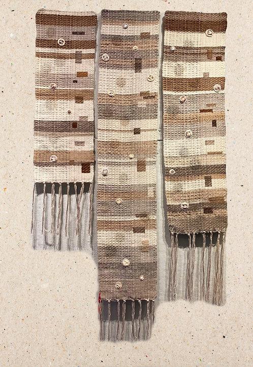 Organized Chaos (Triptych)