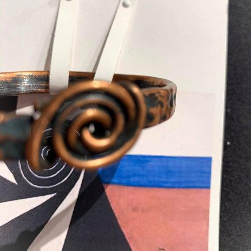 Spiral 1969 Bracelet