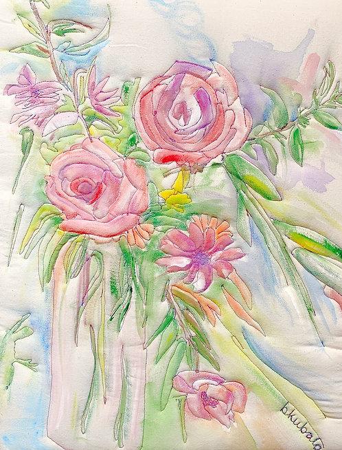 Floral W-214