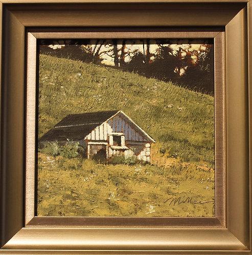 Hillside Spring House